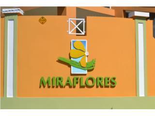 MIRAFLORES DORADO