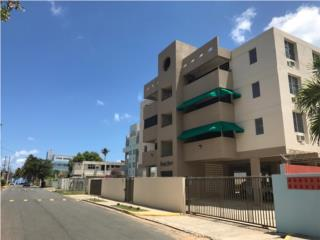 LUQUILLO BEACH APARTMENTS,A PASOS DE LA PLAYA