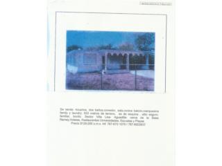 Aguadilla - Villa Lysa (venta)