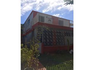 Urb. Jardines del Caribe, cómoda, dos pisos