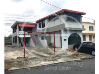 Income Property • 4 locales • Localización!!