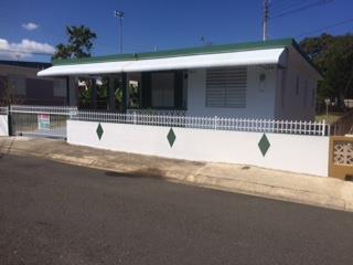 Residencia, Bo. Corchado, Isabela, P.R.