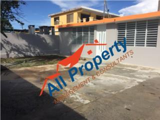 Comercial, Villas San Antón $98K Liquidación