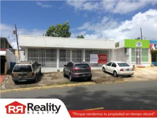Local Comercial Hermanas Davila Bayamon