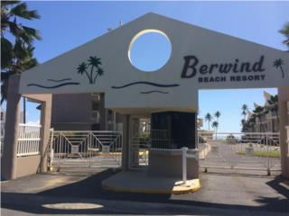 Apartamento de Playa, Berwind Beach Resort