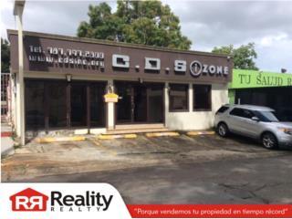 Local Comercial Rexville