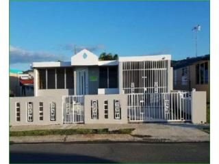 Villa Debuenaventura pronto $100