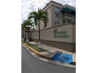 Parque San Antonio 100% de Financiamienti