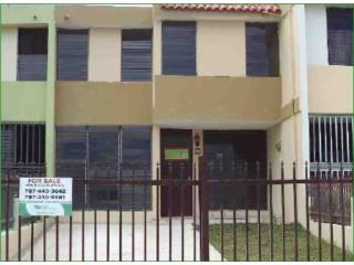 Villas de Canovanas - 99.9% de Financiamiento