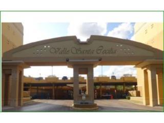 Valle Santa Cecilia Cualifica FHA