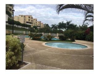 Apartamento en Bayamón $108k 3h y 2b