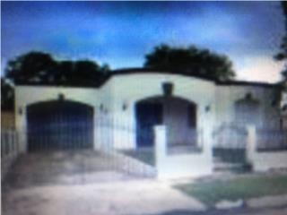 Se vende casa en Punta Borinquen