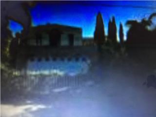 Se vende casa en Corcovado