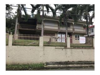 Casa Humacao $185,000 5h y 3b