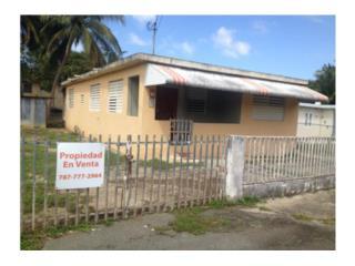 Casa en Fajardo $56k de 3h y 1b