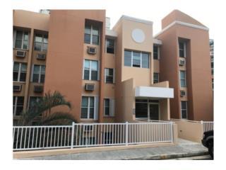Apartamento PH en SJ 3h y 2b $117k