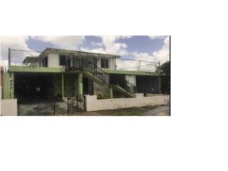 Ideal Inversión Multifamiliar Caguas $109k