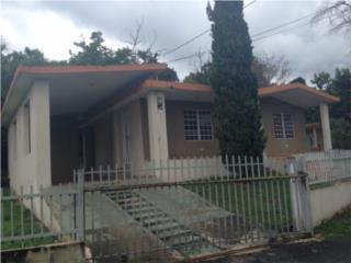 Se vende casa en Eneas
