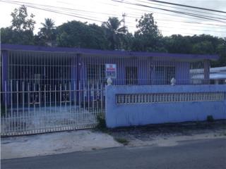Se vende casa en Brisas de Tortuguero