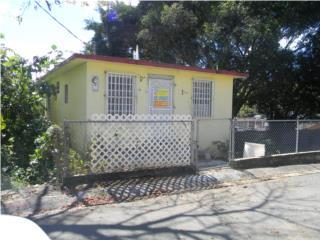 Juan Martin B56, Luquillo, Road 940 Ineririor