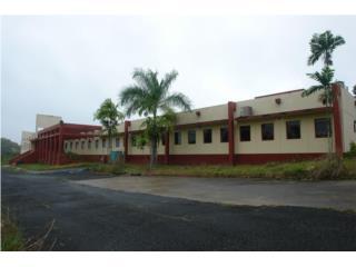 Facilidad Medica Las Marias