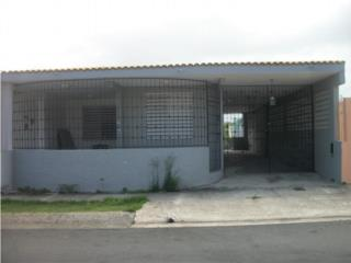 Urb. Caparra Terrace