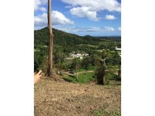 Sector Rancho Grande - 5.4 cuerdas