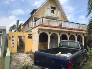 Villas de Rio Grande -3 unidades de vivienda