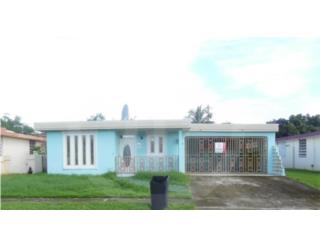 Casa en Fajardo $127k 4h/2b, buena ubicación!