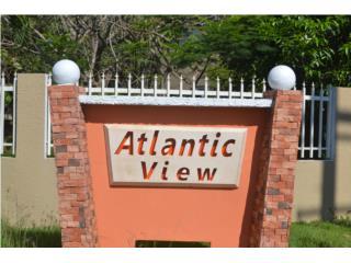 Urb. Atlantic View- Solar 1,200 aprox. llanos