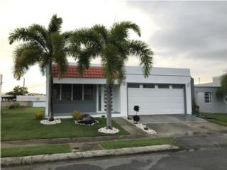 Villas de Candelero Casa 3/2 $120k