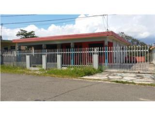 Casa en Bo. Valenciano, Juncos $60k 3h/2b