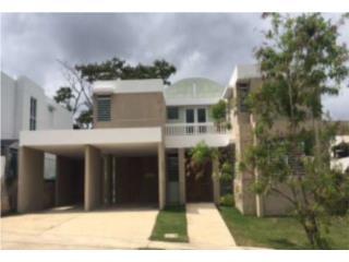 Casa Trujillo Alto Estancias Del Bosque 4/2.5