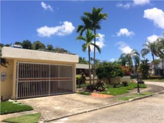 La Villa de Torrimar-Guaynabo-$399K