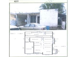 Casa(Apts.), Urb. Puerto Nuevo, 5H, 2B, $55K