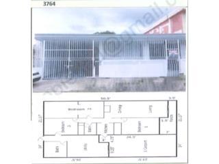 Casa,Urb Caparra Terrace, $94K