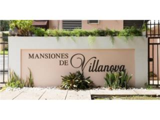 MANSIONES DE VILLANOVA (1)
