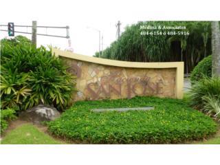 Urb. Villa Caribe en Hacienda San José