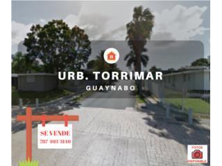 URB. TORRIMAR -GUAYNABO- GANGA LIQUIDACION