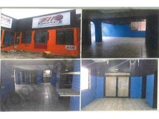 Comercial, 65 inf, $190K