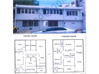 Comercial, Calle Américo Salas, $140K