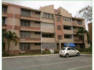 Porticos de Guaynabo 10-303 100% FHA 3% Bono!