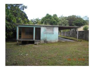 Casa en Humacao 3h/2b $47k (ideal inversion)