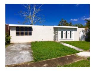 Casa en Park Gardens SJ 3h/2b $166k