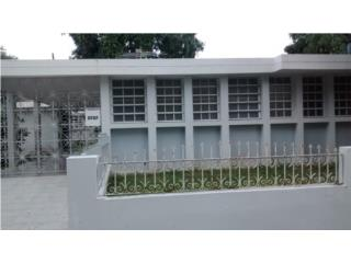 Urb. Villa Flores. calle Don Diego. 2727