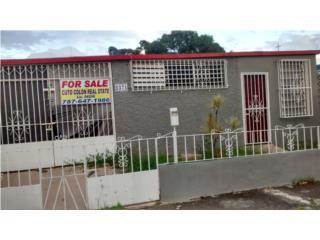Urb. Vista Del Mar, calle azabache 2371 Ponce