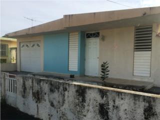 Casa en VerdeMar, Humacao 3h/1b $70k