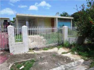 Casa en Villa Clarita, Fajardo 3h/1b $77k