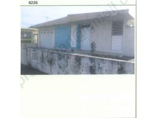 Casa<Humacao Verde mar,3H,1B,$70K