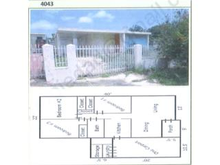 Urb Villa Clarita,Fajardo,3h,1B,$77k